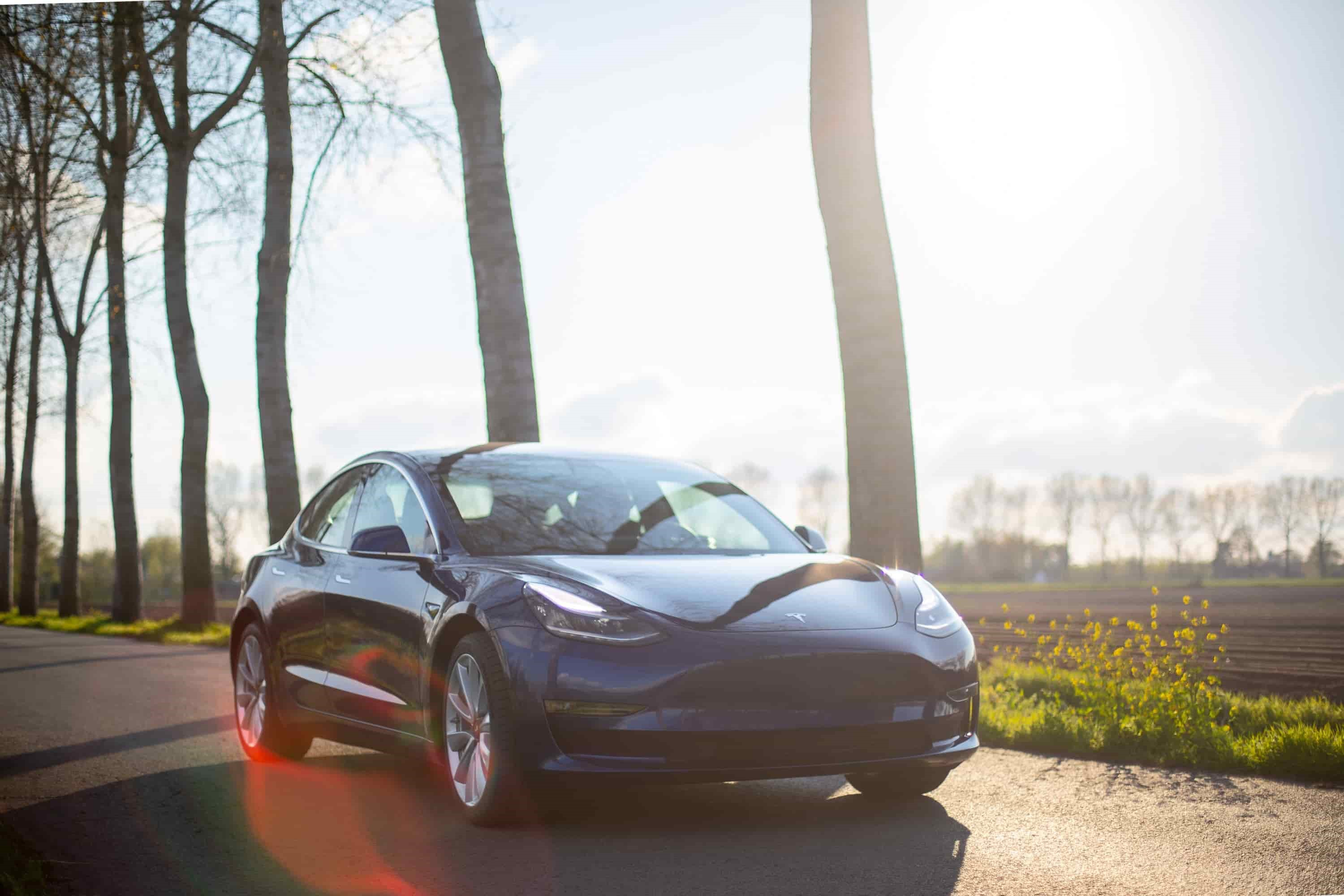 Tesla Examined: A Guide to the Iconic EV Brand